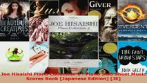 Read  Joe Hisaishi Piano Collection 2  Piano Solo Sheet Music Scores Book Japanese Edition EBooks Online