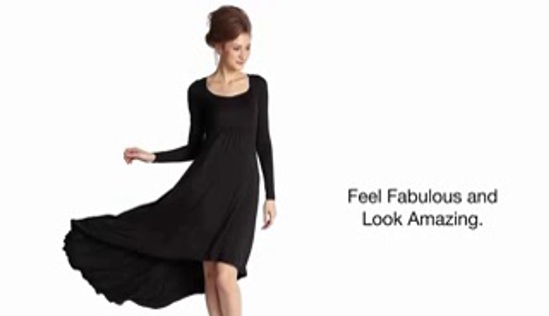 Fashionable Clothes For Breastfeeding