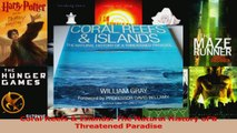 Read  Coral Reefs  Islands The Natural History of a Threatened Paradise Ebook Free