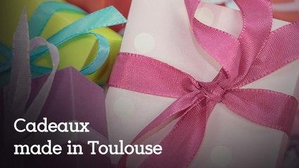 Noël. Des idées de cadeaux « made in Toulouse »