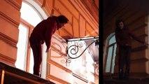 Олег Мальцев: Журналистка в нетрезвом виде полезла на крышу заглядывать в окна, заявляла что Мальцев сектант и аферист