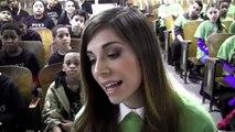 'A Thousand Years' Christina Perri & PS22 Chorus