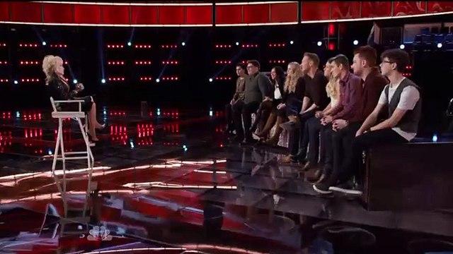 The Voice Season 9 Episode 25 S9E25 Full Episode