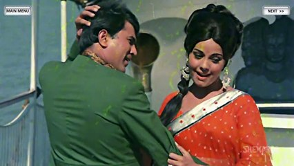 Lata Mangeshkar & Moh Rafi Romantic Duets - Jukebox 1 - Superhit Old Hindi Love Songs Collection