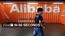 FirstFT -  Yahoo drops Alibaba spin-off, North Face founder killed