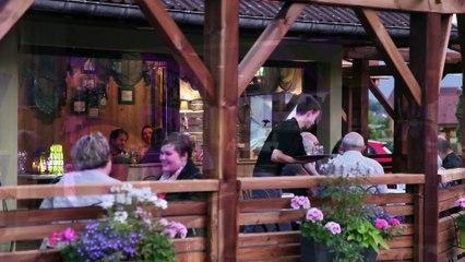 Sunêlia - Domaine de Champé | Bar-Restaurant