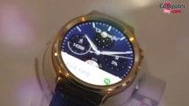 Huawei Watch - MWC 2015