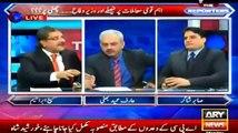 Why Govt Want To Put ISI Under Civilian Control:- Sabir Shakir & Arif Hameed Bhatti Explains