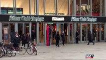 Majorité d'étrangers parmi les suspects des agressions à Cologne