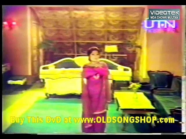 Jal Raha Hay Chaman - Aik Thi LaRki - Original - DvD Runa Laila - Reduced Quality Sample