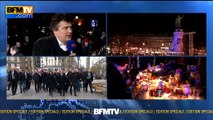 """Patrick Pelloux:"""" Vous ne pouvez pas dissocier les attentats à Charlie Hebdo"""" des autres"""