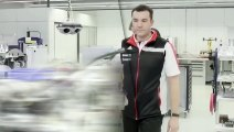 Porsche 919 Hybrid LMP1 : Engine Development