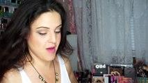 Drug Store DUPES! Review of New ELF Contour, Bronzer, & Eye Shadow Palettes! * Jen Luvs R