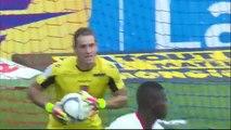 GFC Ajaccio - AS Monaco (0-1) - Résumé - (GFCA - ASM) _ 2015-16 - YouTube