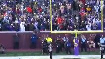 Vikings Missed Kick! Seattle Seahawks vs Minnesota Vikings! FULL HD