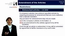 ACCA F4 6  ELS - Statutory Interpretation - video dailymotion
