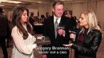 NADRI Inc, Gregory Brannan, Secret Room Events, Golden Globes 2016