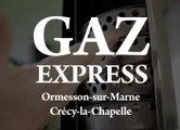 Gaz Express, vente, installation et dépannage de chaudières au gaz à Ormesson-sur-Marne.
