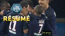 Résumé de la 20ème journée - Ligue 1 / 2015-16
