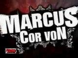 Marcus cor von titantron