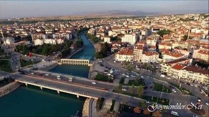 Havadan(drone) çekim-Beyşehir 2015-