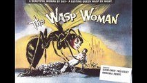 The Wasp Woman (1959) REVIEW - Monster Madness 9