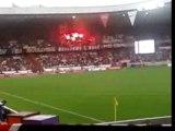 PSG - TROYES (fumi Boulogne-Auteuil)