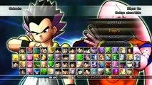 Dragon Ball Raging Blast 2 : Gotenks VS Majin Buu , Super Buu , Kid Buu - LOS NIÑOS MAS PODEROSOS !