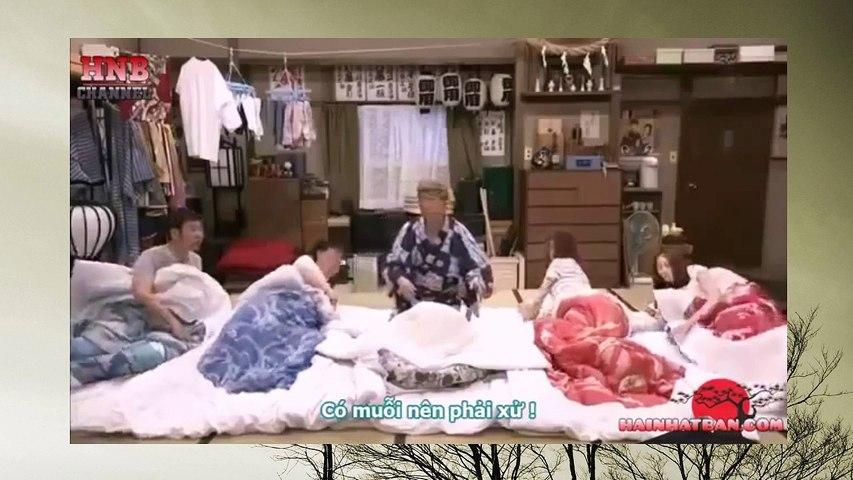 Hài Nhật Bản: Ngủ với Gái miễn phí siêu bựa | Godialy.com