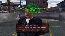 Lets Play Tony Hawks Underground Part 1: Thug Life