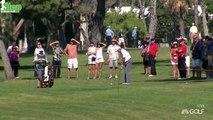 Fred Couples Best Golf Shots 2015 Toshiba Senior PGA Tournament