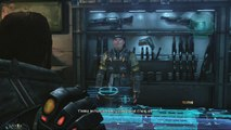 Where I Play: Lost Planet 3 - Part 2, Ice Planet Repairman