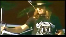 Sweet Home Alabama/Don't Ask Me No Questions- Lynyrd Skynyrd
