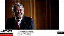 """Claude Lanzmann : """"Les tueurs sont parmi nous"""""""