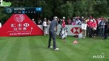 Bubba Watsons Best Golf Shots from 2015 WGC HSBC PGA Tournament