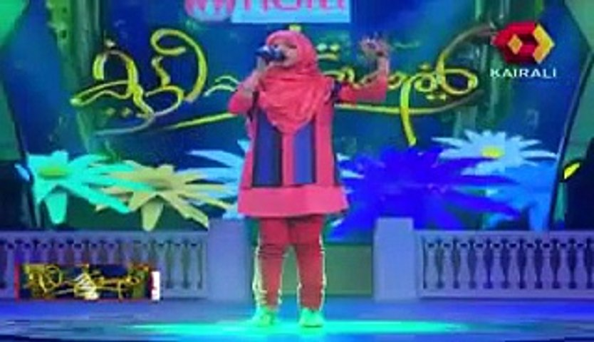 Ye Zama Yara Zama Dildrara.........Muslim Indian Girl singing Pashto Song
