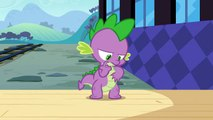 Are We Gonna Celebrate Your Awesomeness? My Little Pony: Friendship Is Magic s 3 Vide