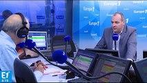 Chômage et 35 heures : Laurent Berger répond aux questions de Jean-Pierre Elkabbach