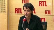 """""""Le thème de la laïcité (...) a trop longtemps servi d'instrumentalisation d'outils contre l'islam"""", condamne Najat Vallaud-Belkacem"""