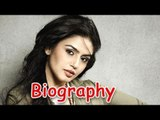Huma Qureshi - Glamorous Actress of Bollywood | Biography
