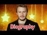 Heath Ledger Biography