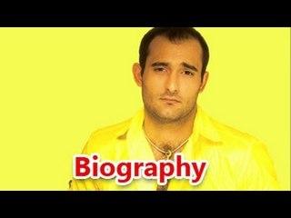 Akshaye Khanna - Himalay Putra Of Bollywood   Biography