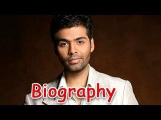 Karan Johar - KJo of Bollywood   Biography