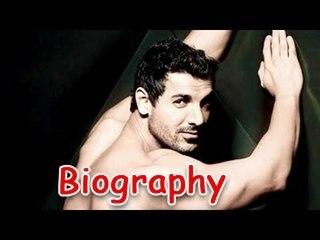 John Abraham - Muscular Man of Bollywood   Biography