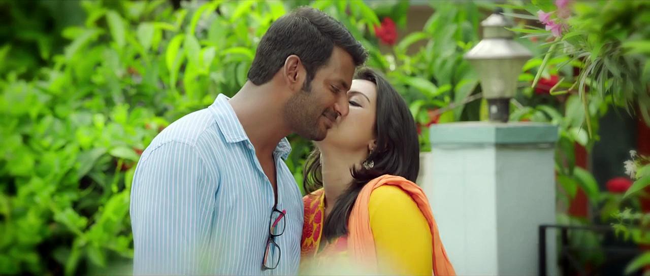 Kathakali Telugu Trailer — Kathakali Telugu Movie