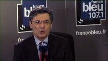 Une fusion entre les Hauts-de-Seine et les Yvelines pour faire des économies : Patrick Dededjian, (LR), président du conseil départemental des Hauts-de-Seine.