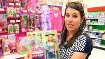 Toy Hunt Frozen TOBY Toy Hunting Shopping Walmart AllToyCollector Disney Princess Surprise