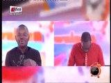 "échange de mots entre Pape cheikh Diallo Mouhamed ndiaye ""sa ndaye moma...."""