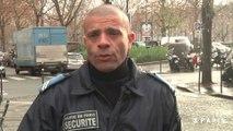 Campagne photo des agents de la Ville : Brévil, inspecteur de sécurité