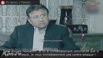 Pakistan Airforce Counter attack on India  Parvez Musharraf